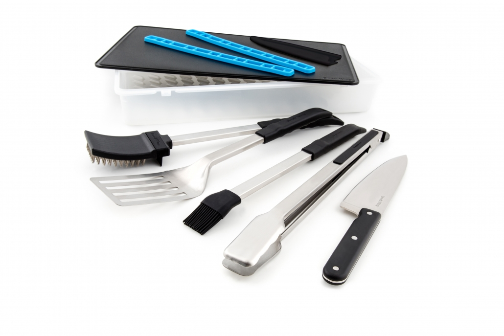 Porta Chef Series Tool Set Broil King
