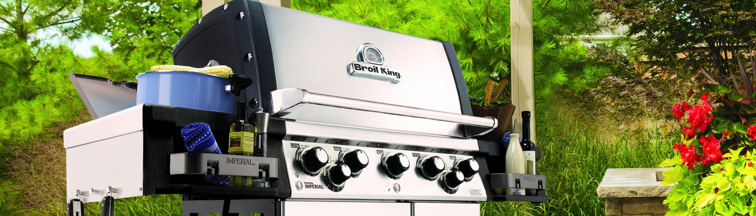 Broil King Ideal
