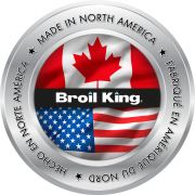 Broil King made in North America